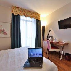 Отель Best Western Hotel Piemontese Италия, Турин - 1 отзыв об отеле, цены и фото номеров - забронировать отель Best Western Hotel Piemontese онлайн удобства в номере