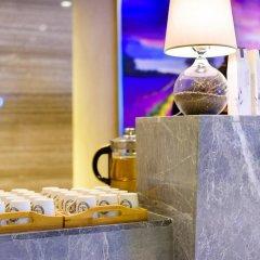 Отель Lavade Hotel Gz Railway Station Branch Китай, Гуанчжоу - отзывы, цены и фото номеров - забронировать отель Lavade Hotel Gz Railway Station Branch онлайн сауна