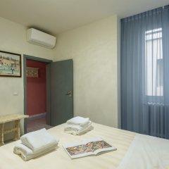 Отель Ognissanti 3 Bedrooms Италия, Флоренция - отзывы, цены и фото номеров - забронировать отель Ognissanti 3 Bedrooms онлайн комната для гостей фото 4