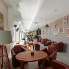 Wellton Riga Hotel And Spa Рига гостиничный бар