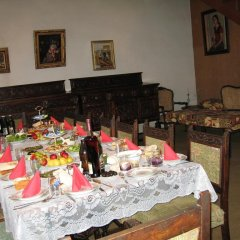 Отель Dili Villa Армения, Дилижан - отзывы, цены и фото номеров - забронировать отель Dili Villa онлайн питание
