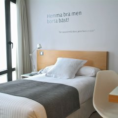Le Petit Boutique Hotel - Adults Only комната для гостей фото 3