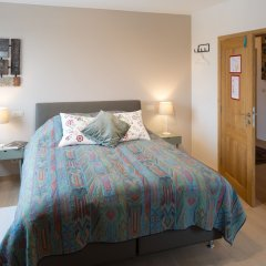 Отель Barbara's Bed&Breakfast комната для гостей фото 3