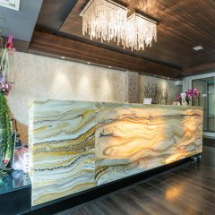 Отель Wellness Residence Бангкок интерьер отеля