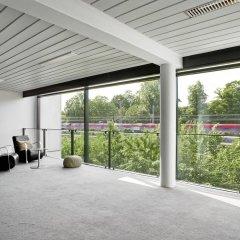 Отель Østerport Дания, Копенгаген - 6 отзывов об отеле, цены и фото номеров - забронировать отель Østerport онлайн балкон