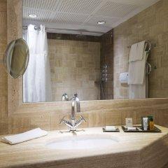 Отель Hilton Rome Airport ванная фото 2
