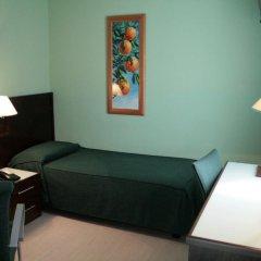Отель Panorama Италия, Сиракуза - отзывы, цены и фото номеров - забронировать отель Panorama онлайн комната для гостей фото 3