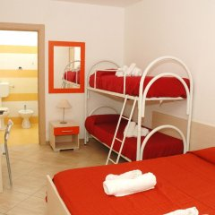 Отель B&B L'Antica Torre Поццалло детские мероприятия