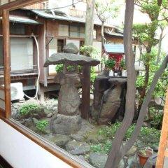 Отель Japanese Ryokan Kashima Honkan Фукуока фото 4
