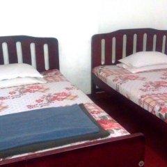 St. Andrew's Hostel комната для гостей