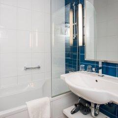 Отель Estilo Fashion Будапешт ванная фото 2