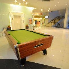 J Inspired Hotel Pattaya детские мероприятия