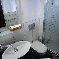 Grand Ata Park Hotel Турция, Фетхие - отзывы, цены и фото номеров - забронировать отель Grand Ata Park Hotel онлайн ванная