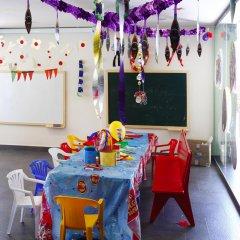Отель Barceló Pueblo Menorca детские мероприятия