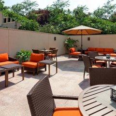 Отель Four Points by Sheraton Long Island City бассейн