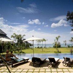 Отель Thai Island Dream Estate бассейн фото 2