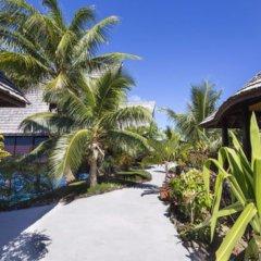 Отель Oa Oa Lodge Французская Полинезия, Бора-Бора - отзывы, цены и фото номеров - забронировать отель Oa Oa Lodge онлайн фото 6