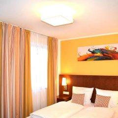 Отель WEICHANDHOF Мюнхен комната для гостей фото 4