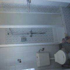 Отель BONA Краков ванная