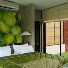 Отель Thilanka Resort and Spa комната для гостей фото 2