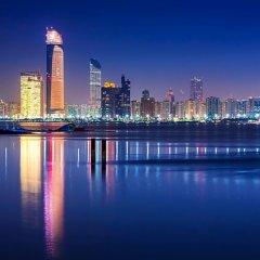 Отель Park Inn by Radisson, Abu Dhabi Yas Island фото 4