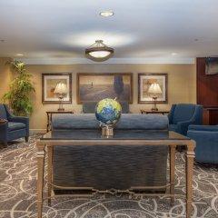 Отель Arlington Court Suites Hotel США, Арлингтон - отзывы, цены и фото номеров - забронировать отель Arlington Court Suites Hotel онлайн фото 4