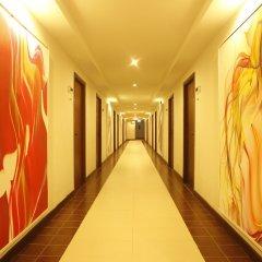 Отель PGS Hotels Patong интерьер отеля фото 3
