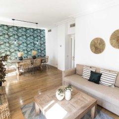 Отель Apartamento Luxury I Испания, Мадрид - отзывы, цены и фото номеров - забронировать отель Apartamento Luxury I онлайн комната для гостей