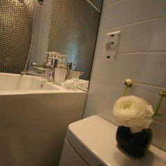 Отель Wons Ville Myeongdong ванная