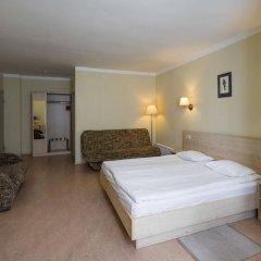 Отель Rija Domus Рига комната для гостей фото 3