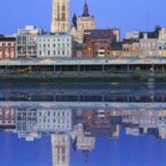 Отель B&B Maryline 25 Бельгия, Антверпен - отзывы, цены и фото номеров - забронировать отель B&B Maryline 25 онлайн приотельная территория