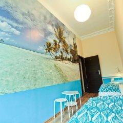Отель Poco Loco Hostel Польша, Познань - отзывы, цены и фото номеров - забронировать отель Poco Loco Hostel онлайн бассейн