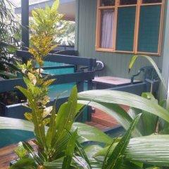 Отель Colo-I-Suva Rainforest Eco Resort Вити-Леву фото 2