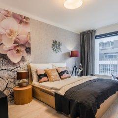 Апартаменты Prague Luxury Apartments детские мероприятия