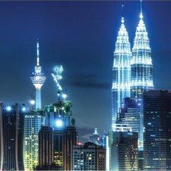 Отель PARKROYAL Serviced Suites Kuala Lumpur Малайзия, Куала-Лумпур - 1 отзыв об отеле, цены и фото номеров - забронировать отель PARKROYAL Serviced Suites Kuala Lumpur онлайн