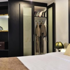 Отель Aspira Davinci Sukhumvit 31 Таиланд, Бангкок - отзывы, цены и фото номеров - забронировать отель Aspira Davinci Sukhumvit 31 онлайн сейф в номере