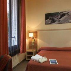 Отель Residencia Erasmus Gracia Стандартный номер с различными типами кроватей фото 11