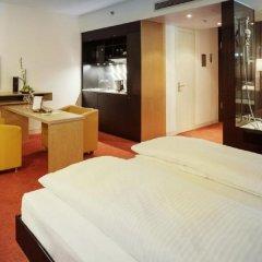 Отель Innside Seestern Дюссельдорф комната для гостей фото 3
