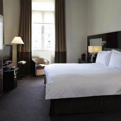 Отель Sofitel London St James Великобритания, Лондон - 1 отзыв об отеле, цены и фото номеров - забронировать отель Sofitel London St James онлайн комната для гостей фото 5