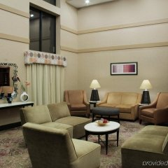 Отель Comfort Suites Cicero интерьер отеля