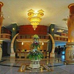 Отель Silk Path Grand Hue Hotel & Spa Вьетнам, Хюэ - отзывы, цены и фото номеров - забронировать отель Silk Path Grand Hue Hotel & Spa онлайн интерьер отеля