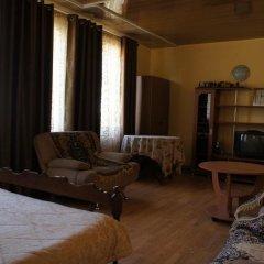 Отель Cottage na Kuvshinok Сочи комната для гостей