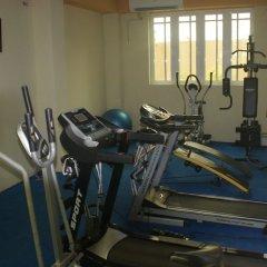 Отель Procare Suites and Resort Limited фитнесс-зал