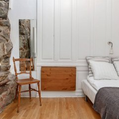 Отель Old Town Lodge комната для гостей