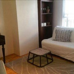 Отель Corban Properties at McGinley Square США, Джерси - отзывы, цены и фото номеров - забронировать отель Corban Properties at McGinley Square онлайн фото 3