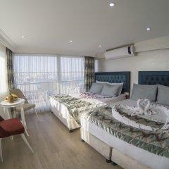 Sirkeci Esen Hotel Турция, Стамбул - отзывы, цены и фото номеров - забронировать отель Sirkeci Esen Hotel онлайн комната для гостей фото 4