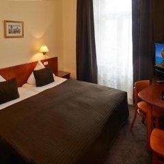 Отель ANDEL Прага комната для гостей фото 10