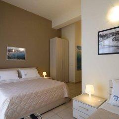 Отель Nina B&B Джардини Наксос комната для гостей фото 3