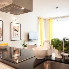 Отель Business Lux Apartment Польша, Варшава - отзывы, цены и фото номеров - забронировать отель Business Lux Apartment онлайн фото 2