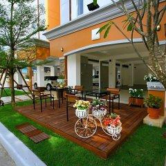 Отель At Home Phetkasem Таиланд, Бангкок - отзывы, цены и фото номеров - забронировать отель At Home Phetkasem онлайн фото 4